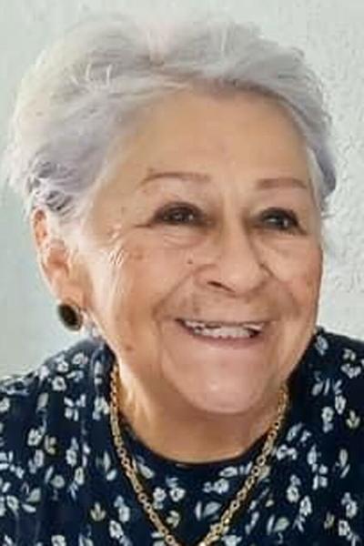 Maria Socorro Marquez
