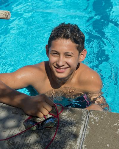 MID-VALLEY SWIM LEAGUE CHAMPIONSHIPS