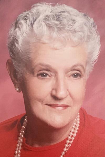 Evelyn E. Brandsma