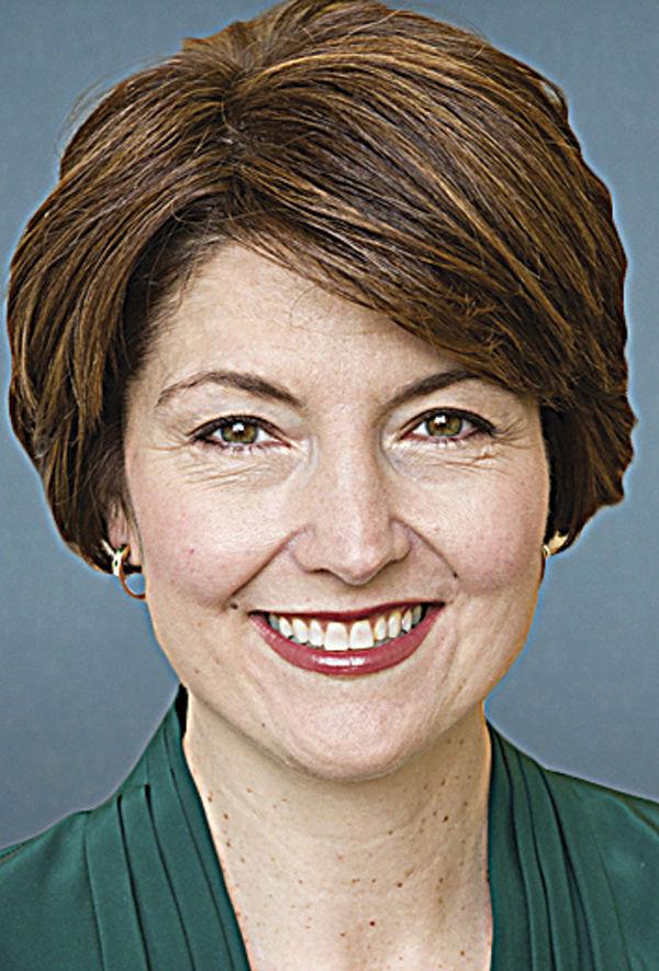 Giffords adds Eastern Washington lawmaker to #VoteThemOut hitlist