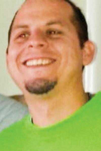 Nick Arreola