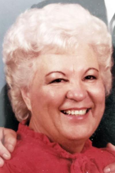 Maria V. Garza Esparza