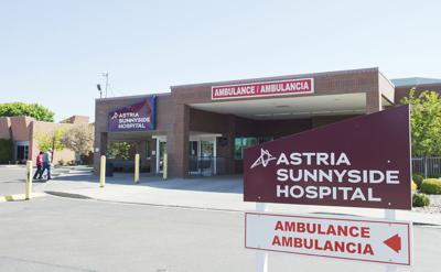 Astria Sunnyside Hospital