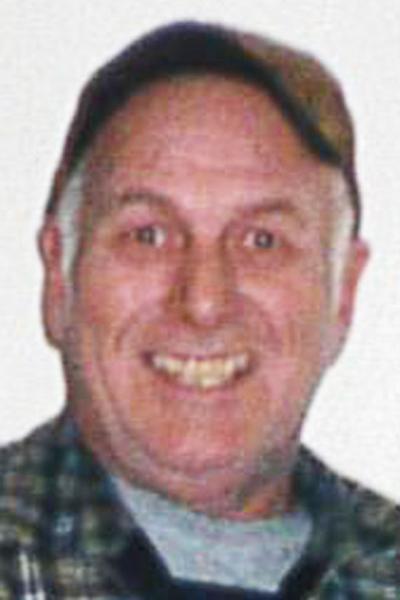 Robert (Bob) Larson