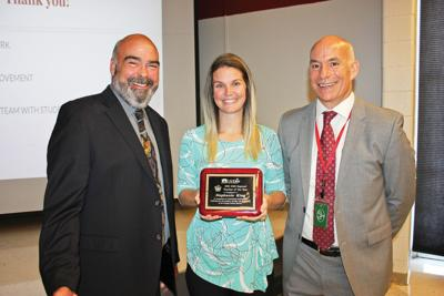 ESD 105 Regional Teacher of the Year