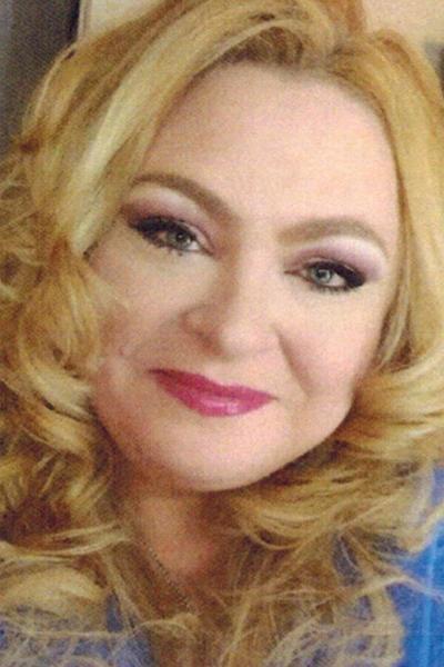 Terri Suzanne Dalrymple