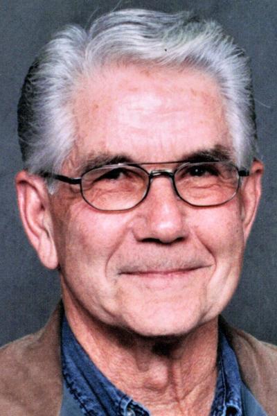 Darrel E. Cook