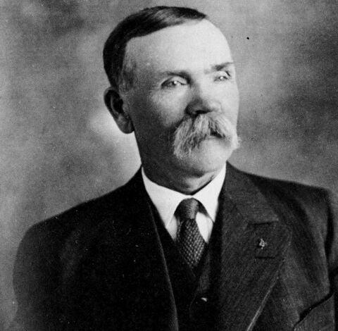 Olof Olson
