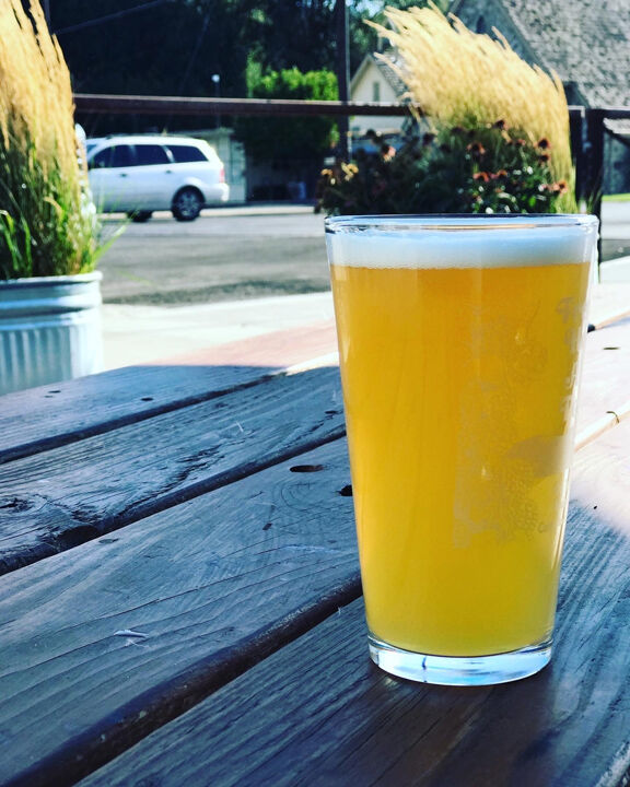 Beer Detour: Sup Cuz IPA provides just the right amount kick