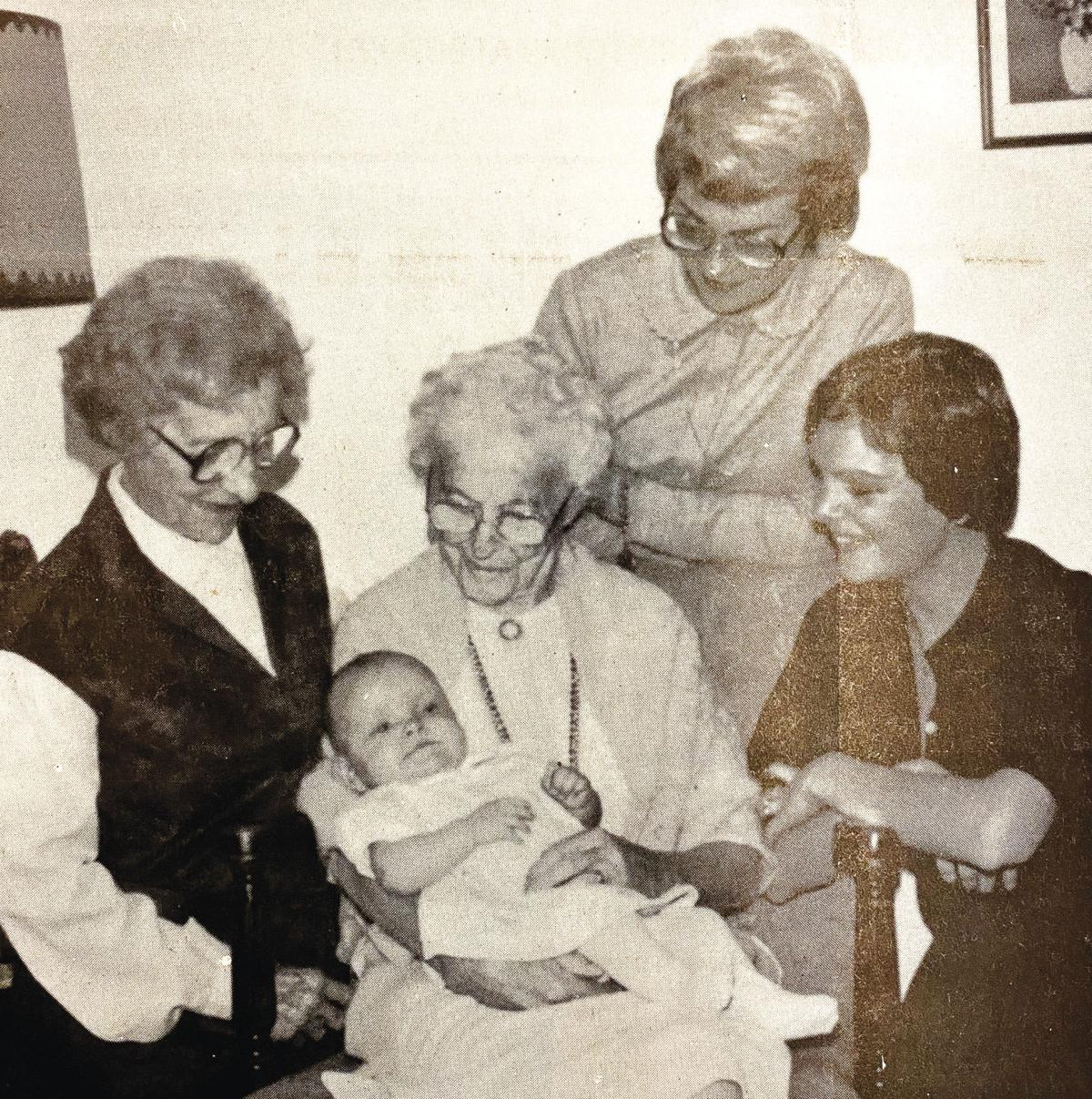 Jan. 9, 1980 — Generations Recorded