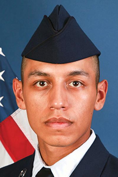 Airman Rodriguez