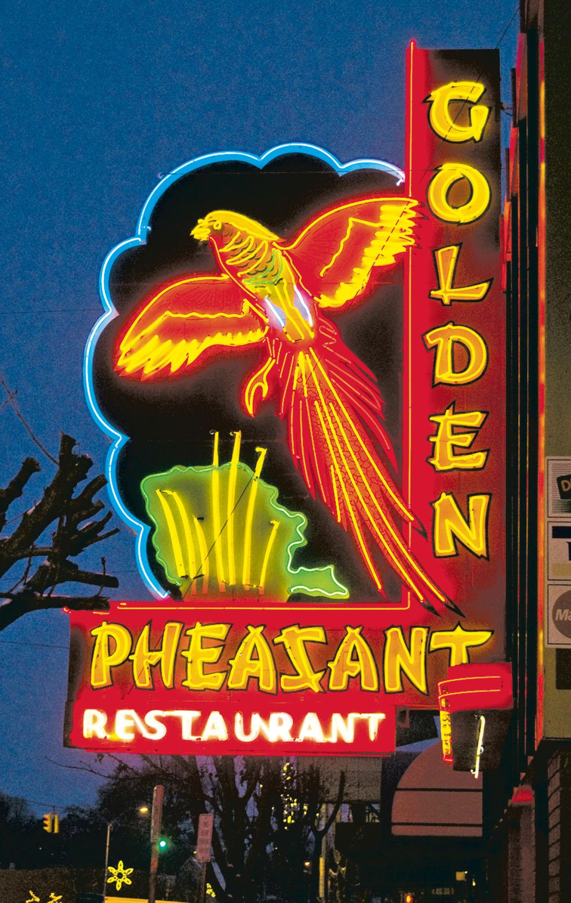 Jan 1, 2010 — Pheasant Closed