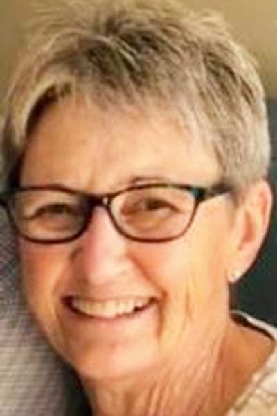 Jeanne Ann Pickel