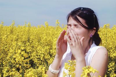 New allergy testing, treatments available