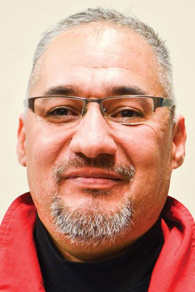 Granger mayor a candidate for county commission