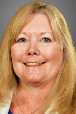 Prosser Memorial Health Chief of Staff appointed to state board