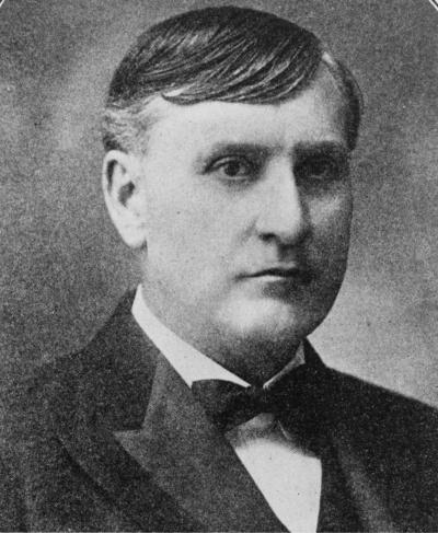 Albert Mead