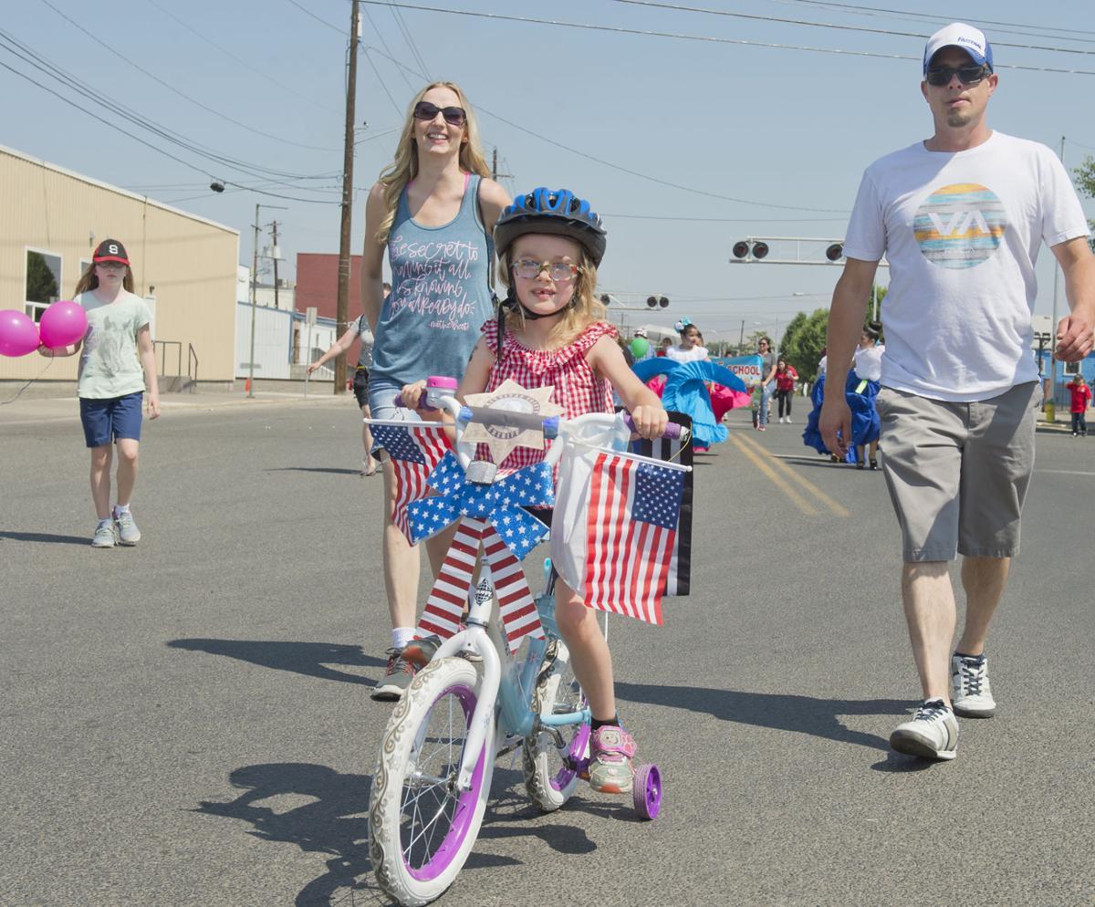 Kiwanis Kids Day Parade