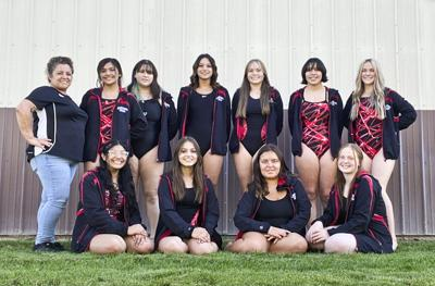 SHS girls swimming looking for strong year