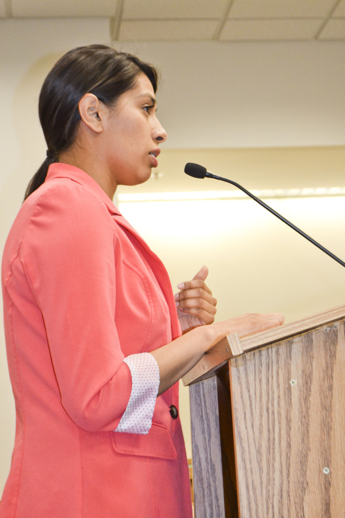 City Council hears vape shop concerns | News | sunnysidesun com