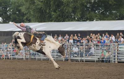 YV Fair & Rodeo