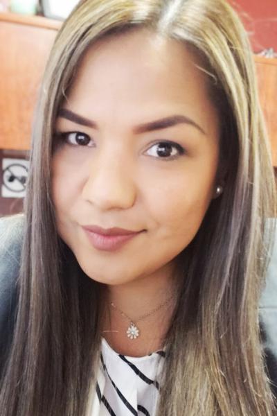 Leticia Sandoval