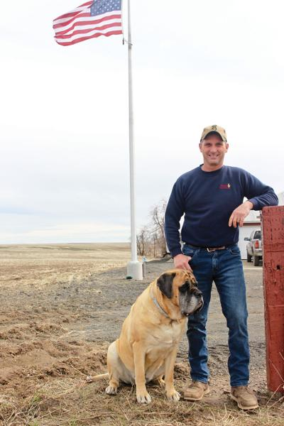 High plains life in blood of transplant