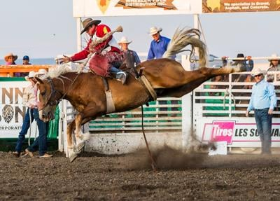 Toppenish to host 86th annual rodeo