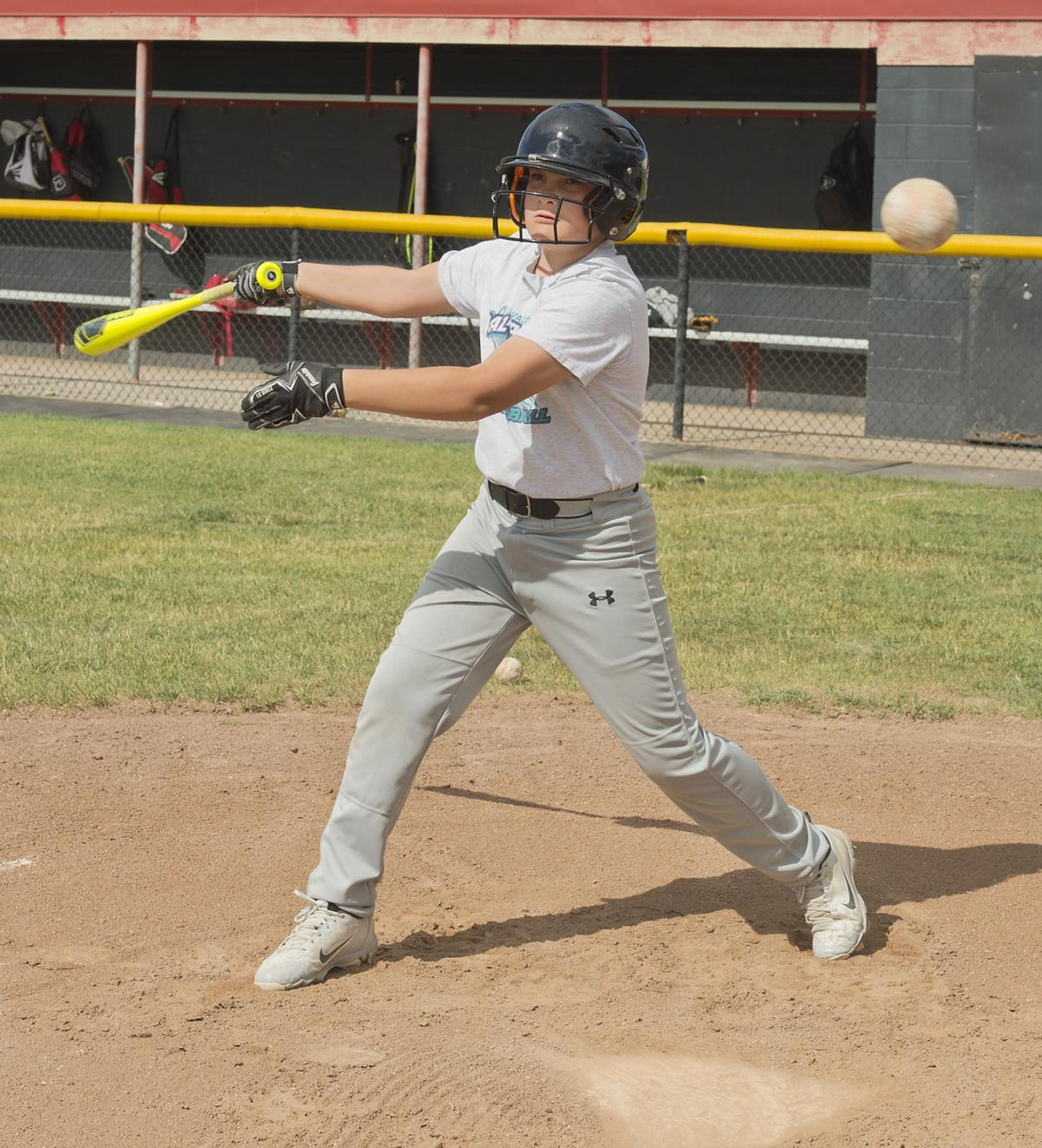 CONTACT SWING