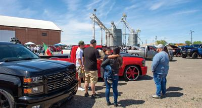 Car show motors on with strong performance benefits