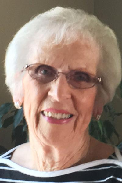 Nola Faye Hensley