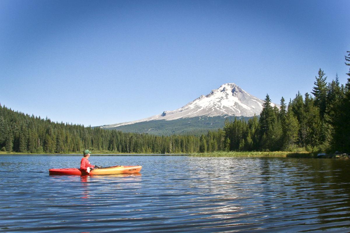Stop paddling