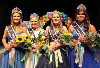New crown holders