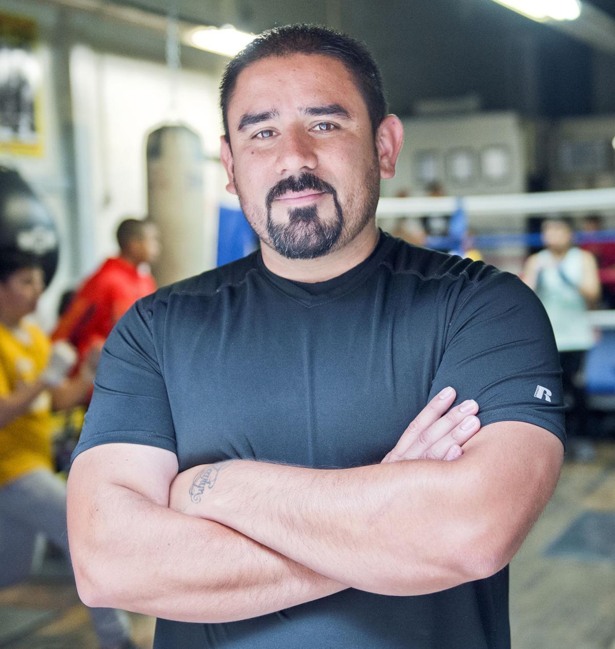 Jose Ramos