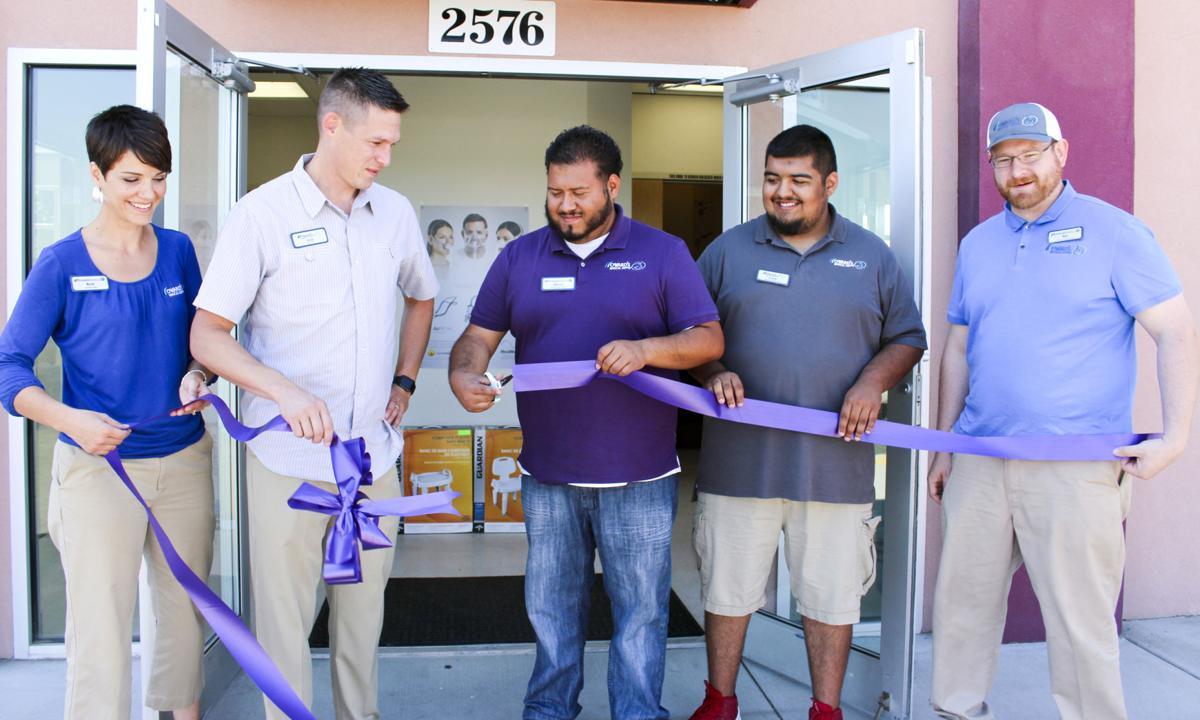 New medical supply service opens | Business | sunnysidesun com
