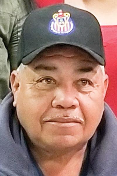 Luis Rivera Salgado