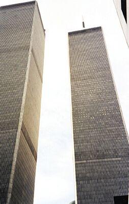 Twenty Years On; America, Sweetwater Remember 9/11