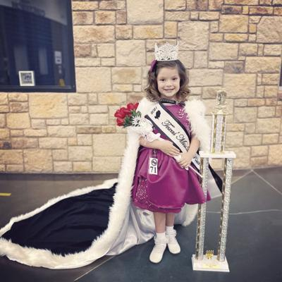 Local Crowned 2021 Our Little Miss Queen