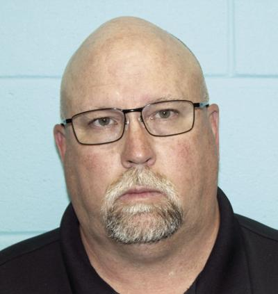 City Employee Arrested for Theft of Property