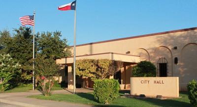 City Hall Closure