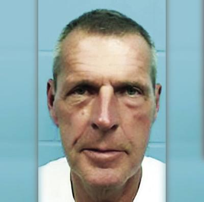 Cody Thompson Arrested