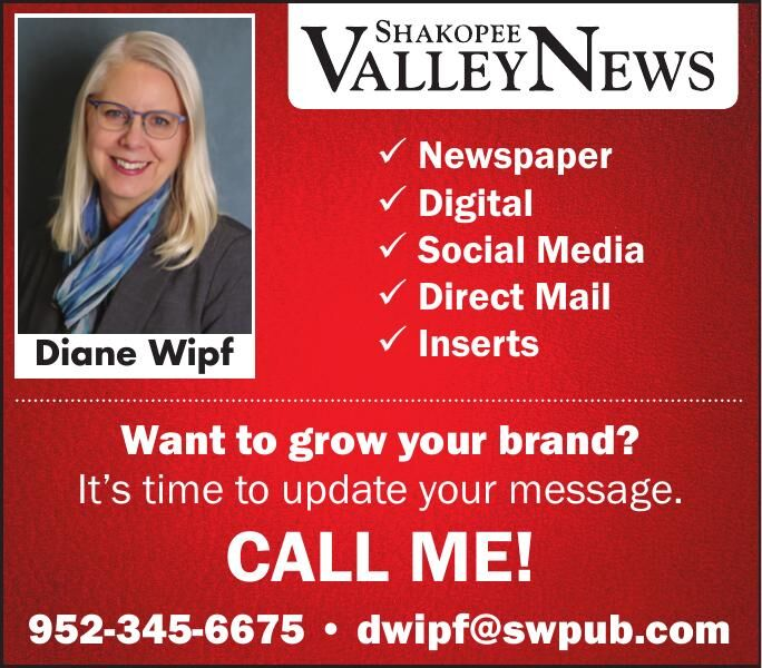 Diane Wipf  Newspaper  Digital