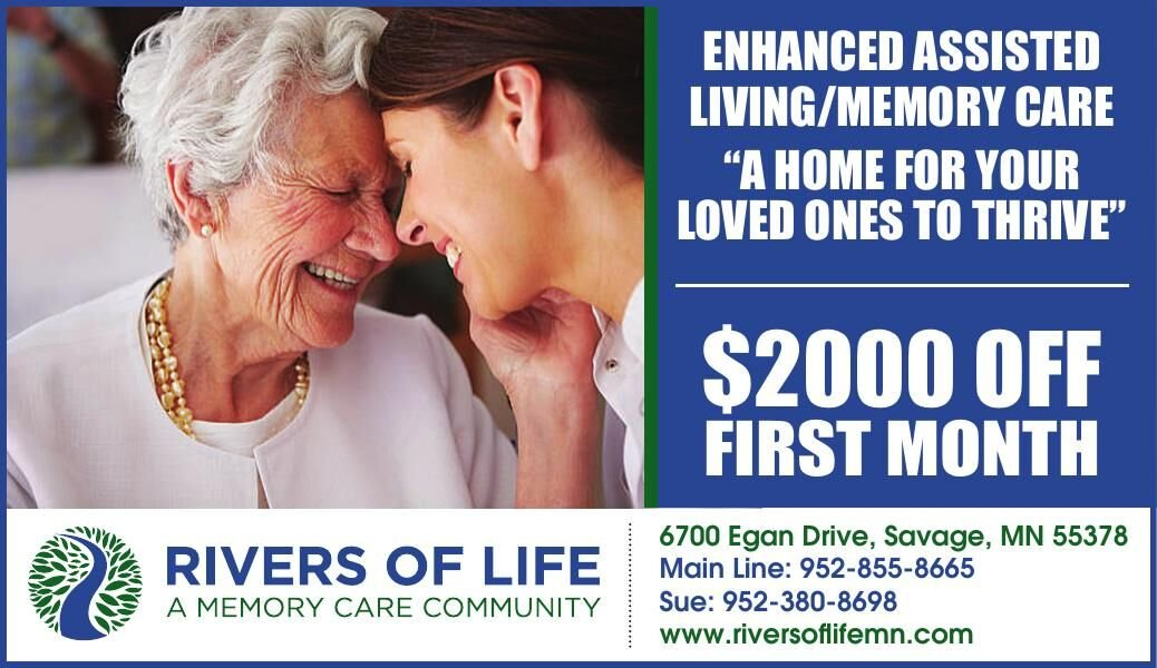 enhAnced Assisted living/memory cAre