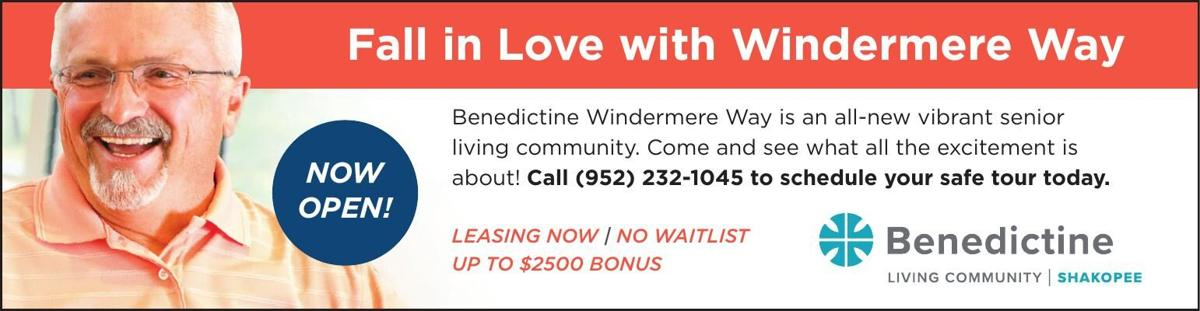 Fall in Love with Windermere Way NOW