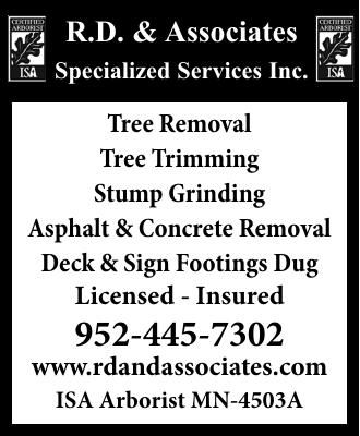 R.D. & Associates