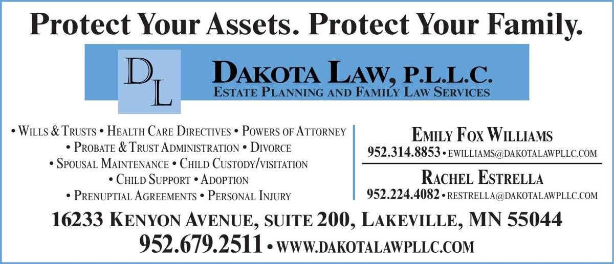 Protect Your Assets. Protect Your