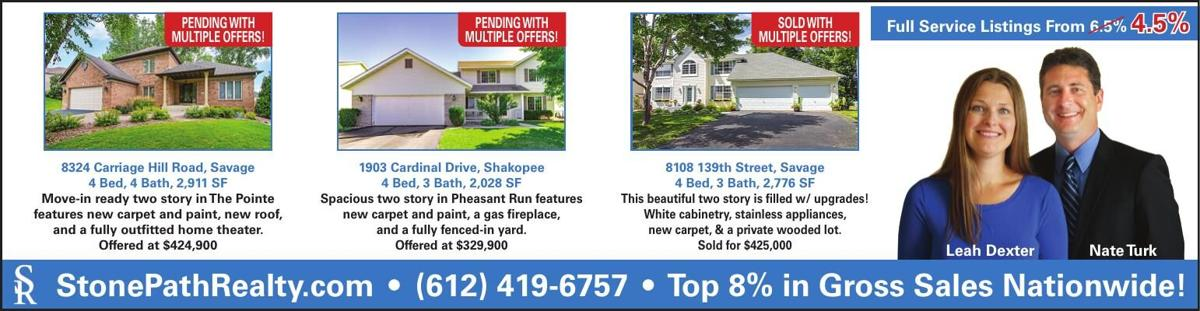 PENDING WITH MULTIPLE OFFERS! 8324