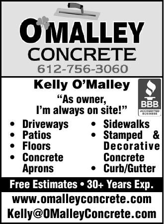 O'Malley Concrete