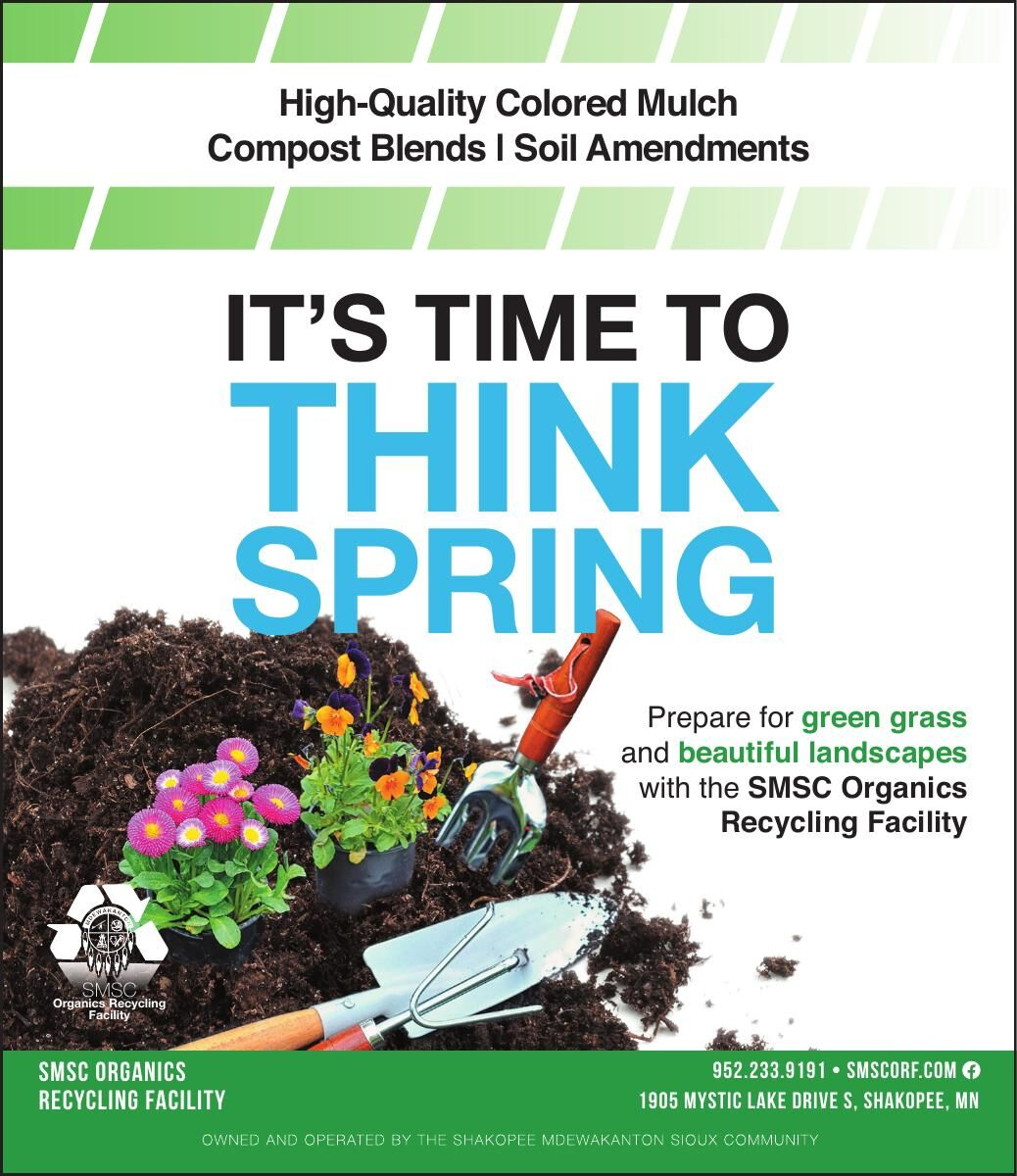 High-Quality Colored Mulch Compost