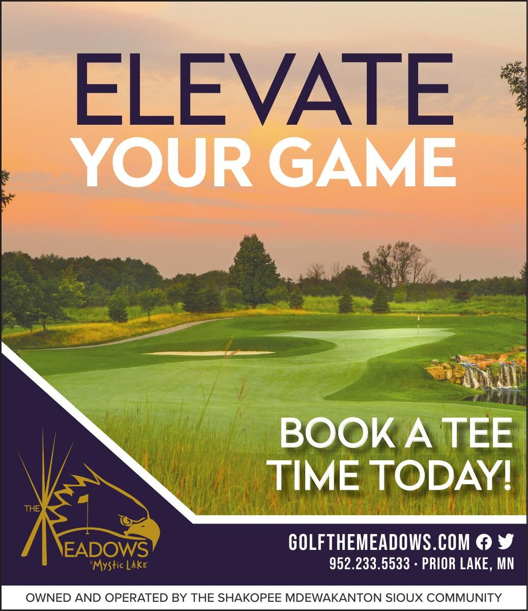 ELEVATE YOUR GAME BOOK A TEE TIME